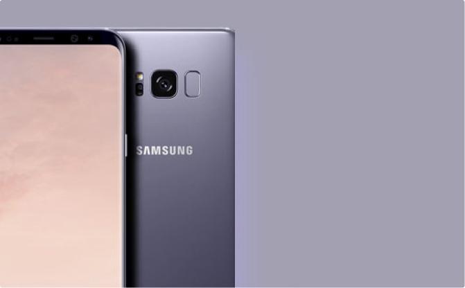 Smart Phone Discount on Samsung