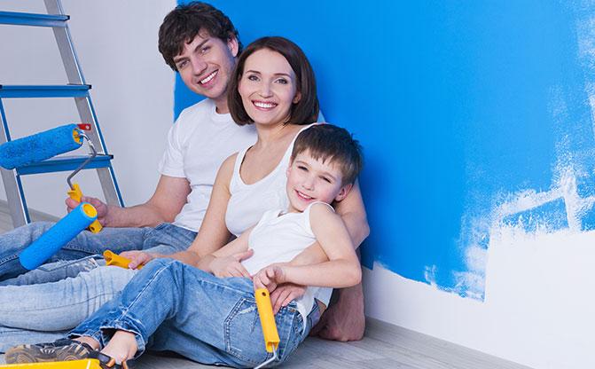 Tricolor | 80 años pintando los hogares