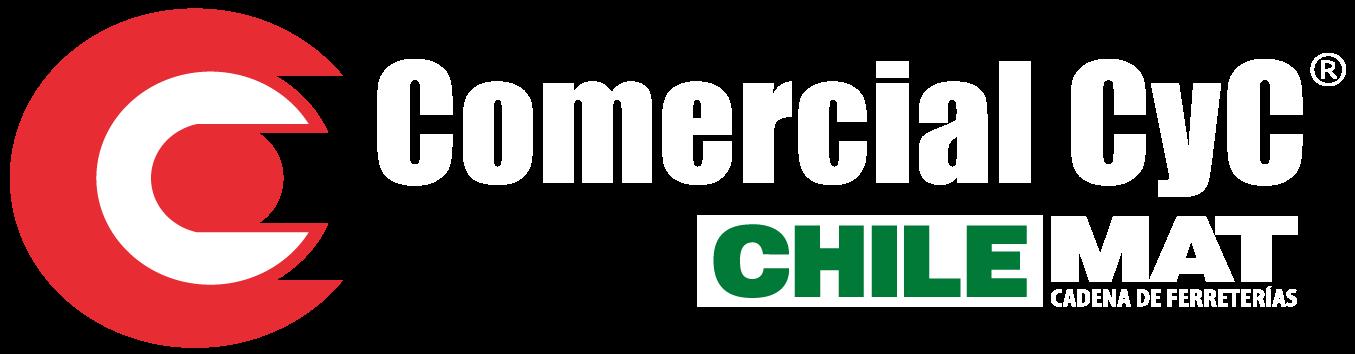 Comercial CyC | Chilemat